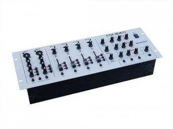 Omnitronic EM-640 - 3 roky záruka