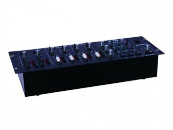 Omnitronic EM-640B - 3 roky záruka