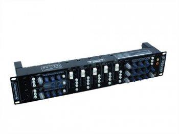 Omnitronic EM-650B - 3 roky záruka, Ušetřete ihned 3% při registraci