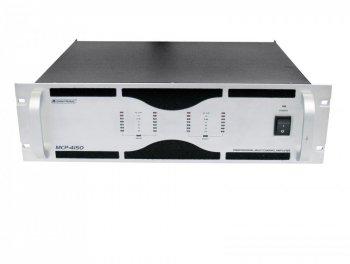 Omnitronic MCP-4150 - 3 roky záruka