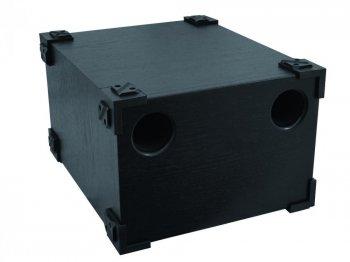 Omnitronic Subwoofer pro Control 100/200 - 3 roky záruka