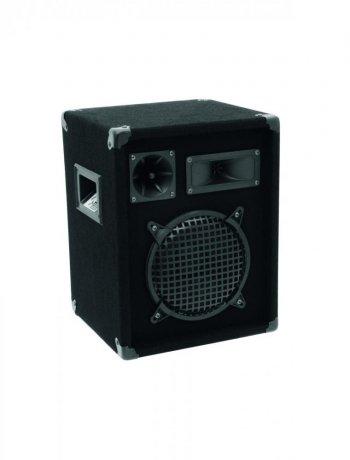 Omnitronic DX-822 - 3 roky záruka