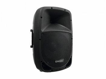 "Omnitronic VFM-212AP 2 pásmový reprobox 12"", aktivní, MP3, Bluetooth - 3 roky záruka"