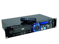 Omnitronic XDP-1400 CD/MP3/SD/USB
