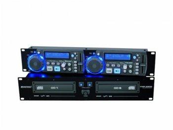 Omnitronic XMP-2800 MP3 - 3 roky záruka