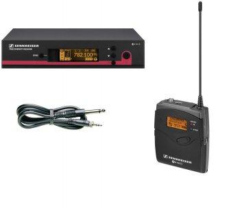 Sennheiser EW 172 G3 1G8 1800 MHz Instrumentenset - 3 roky záruka