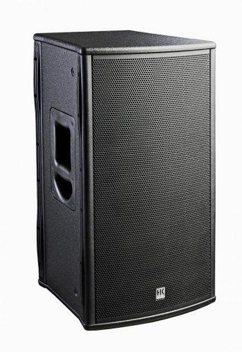 HK Audio Pulsar PL 112 FA - 3 roky záruka