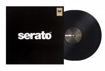 Serato Performance vinyl BK - cena za pár - 3 roky záruka