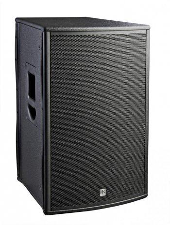 HK Audio Pulsar PL 115 FA - 3 roky záruka, Ušetřete ihned 3% při registraci
