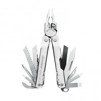 Leatherman Super Tool 300 Silver