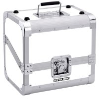 Reloop Club Series 80er Case 50/50 slanted white