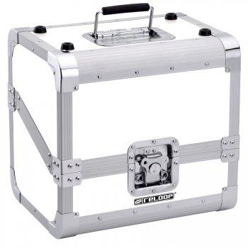 Reloop Club Series 80er Case 50/50 slanted white - 3 roky záruka, Ušetřete ihned 5% při registraci