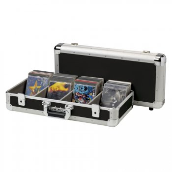 Reloop Club Series 100 CD Case black