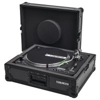 Reloop Turntable Case Black