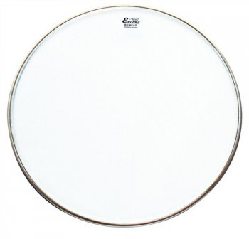 Remo Encore Diplomat Clear 12""