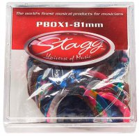 Stagg PBOX1-81