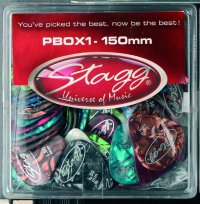 Stagg PBOX1-150