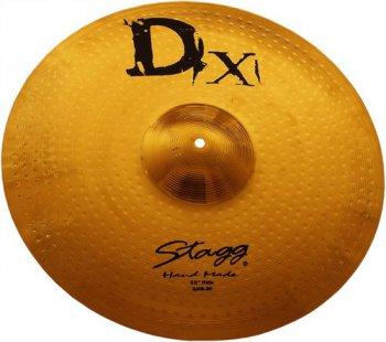 Stagg DX-R20 - 3 roky záruka