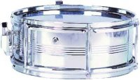 "Dimavery SD-200 Snare-Drum 13""x5"", chrom"