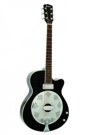 Dimavery RS-420 rezofonická elektroakustická kytara - 3 roky záruka