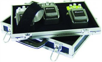 Dimavery Effector-Case malý - 3 roky záruka