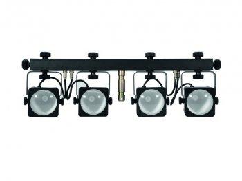 Eurolite LED KLS-50 COB TCL DMX, světelná rampa - 3 roky záruka, Ušetřete ihned 3% při registraci