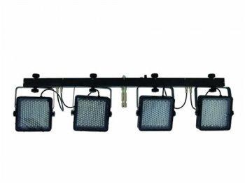 Eurolite LED KLS-401 RGB DMX, s case - 3 roky záruka, Ušetřete ihned 3% při registraci