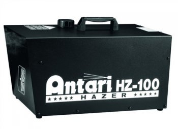 Antari HZ-100 Hazer - 3 roky záruka, Ušetřete ihned 3% při registraci
