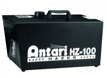 Antari HZ-100 Hazer - 3 roky záruka