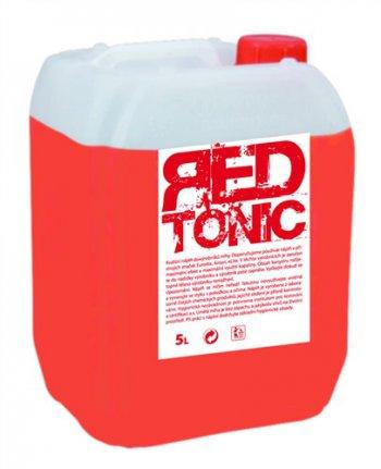eLite RED Tonic, 5L - 3 roky záruka, Ušetřete ihned 3% při registraci