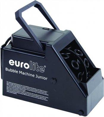 Eurolite Junior bublifuk - 3 roky záruka