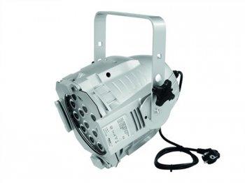 Eurolite LED ML-56 QCL RGBW/RGBA 18x8W si - 3 roky záruka