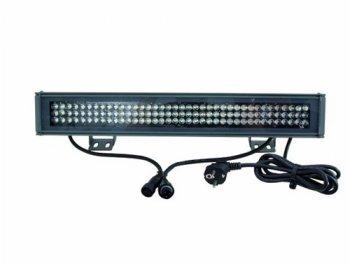 Eurolite LED T500 RGB IP65, 114x 10mm, 40° - 3 roky záruka, Ušetřete ihned 3% při registraci