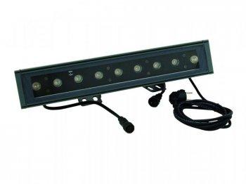 Eurolite LED IP T500 TCL 9x3W 15° - 3 roky záruka