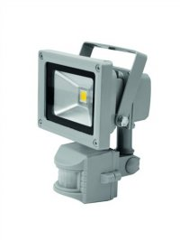 Eurolite LED IP FL-10 COB, 6400K, 120°, MD