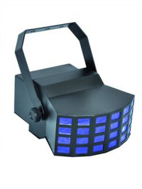 Eurolite LED Apollo 5x3W RGBAW DMX
