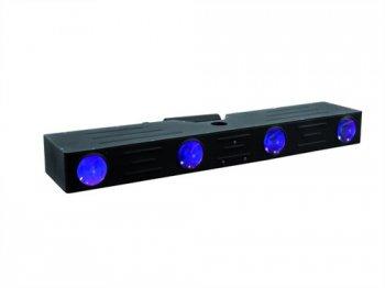 Eurolite LED Matrix Quad RGB DMX - 3 roky záruka, Ušetřete ihned 3% při registraci