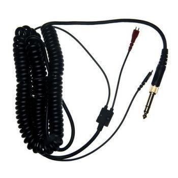 Kroucený kabel proHD 25 ZQ 523877 - 3 roky záruka