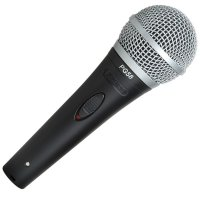Shure S PG58-QTR