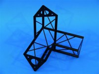 Decotruss SAL 31 Black