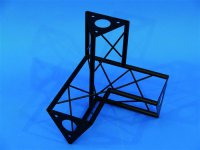 Decotruss SAL 32 Black