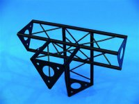 Decotruss SAT 42 Black