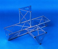 Decotruss SAT 43 Silver
