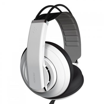 SUPERLUX HD681 EVO (White) - 3 roky záruka