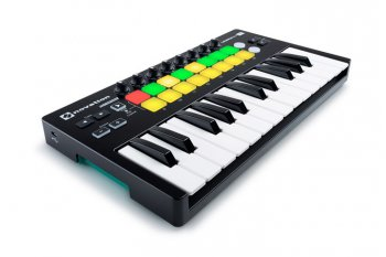 NOVATION Launchkey Mini MKII - 3 roky záruka