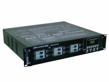Eurolite DPX-610 S DMX - 3 roky záruka, Ušetřete ihned 3% při registraci