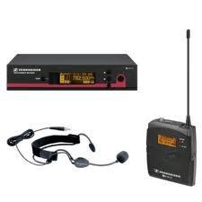Sennheiser EW 152 G3 1G8 1800 MHz Headsetsystem - 3 roky záruka