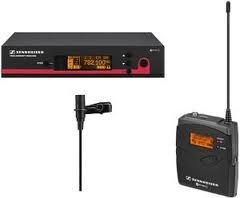 Sennheiser EW 112 G3 1G8 1800 MHz Presentation Set - 3 roky záruka