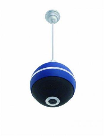 Omnitronic WPC-6B, modrý - 3 roky záruka, Ušetřete ihned 3% při registraci