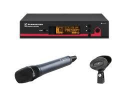 Sennheiser EW 145 G3 1G8 1800 MHz Vocal Set - 3 roky záruka